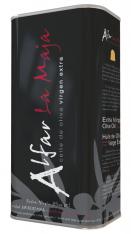 Huile d'olive vierge extra Alfar La Maja