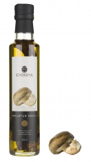 Huile d'olive vierge extra cèpes La Chinata