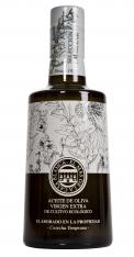Huile d'olive vierge extra biologique El Mas de la Casa Blanca Ribes-Oli