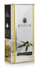 Huile d'olive vierge extra La Chinata
