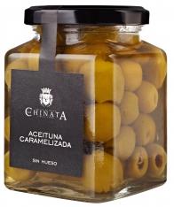 Olives caramélisées La Chinata