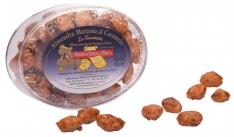 Amandes Marcona au caramel Turrones Primitivo