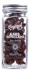 Anis étoilé spécial Gin Tonic Regional Co.