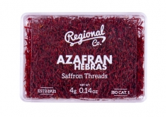 Safran en brindille Regional Co.