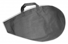 Sac à jambon de Steelblade couleur noire