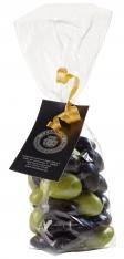 Bonbons d'olives au chocolat La Chinata