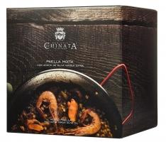 Boîte Paella La Chinata