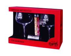 Coffret cocktail premium Regional Co.