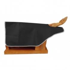 Couvre jambon de Steelblade couleur noire