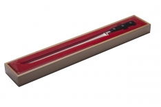 Couteau à jambon Forgé Français de Steelblade