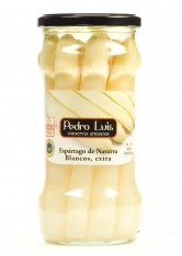 Asperges de Navarre très épaisses Pedro Luis