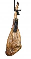 Jambon pata negra ibérique 100% pur nourri de glands grande réserve spéciale Arturo Sanchez