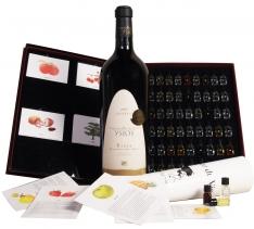 Jéroboam (3L) et Arômes de vin