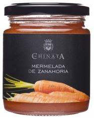 Confiture de carottes La Chinata