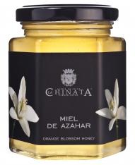 Miel de fleurs d'oranger La Chinata