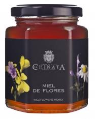 Miel Mille fleurs La Chinata