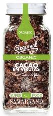 Éclats de cacao Samarkand