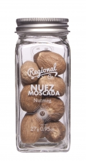 La noix muscade de Regional Co.