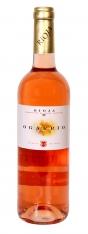 Ogarrio Rosado 2013, D.O Rioja
