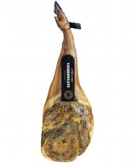 Jambon Pata Negra Ibérique pur (Épaule) nourri de glands Altadehesa