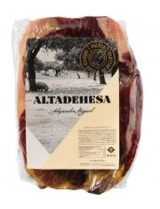 Jambon Pata Negra 100% ibérique pur (Épaule) nourri de glands Altadehesa desossée