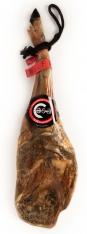 Jambon pata negra ibérique (Épaule) nourri de glands Dehesa Casablanca