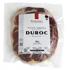 Jambon serrano espagnol (Épaule) réserve Duroc Artysàn désossé