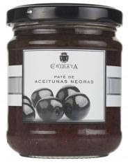 Pâté d'olives noires La Chinata