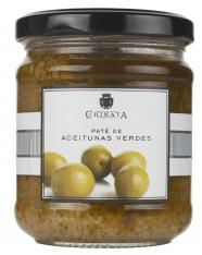 Pâté d'olives vertes La Chinata