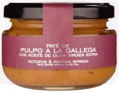 Pâté galicien de poulpe La Chinata