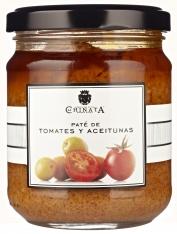 Pâté de tomates La Chinata