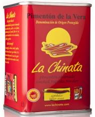 Paprika fumé aigre-doux La Chinata