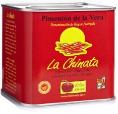 Paprika fumé doux La Chinata