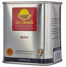 Paprika fumé doux premium La Chinata
