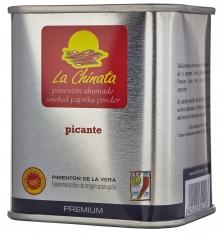 Paprika fumé piquant premium La Chinata