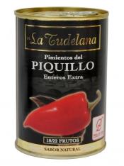 Poivrons de Piquillo La Tuledana