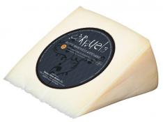 Quartier de fromage affiné D.O. Manchego moyen Carpuela