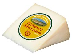 Quartier de fromage à l'huile d'olive moyen Gómez Moreno