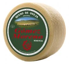 Fromage artisanal demi-affoné moyen Gómez Moreno