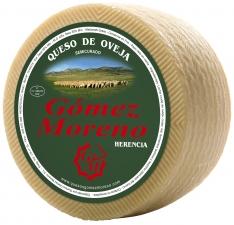 Fromage traditionnel demi-affiné petit Gómez Moreno