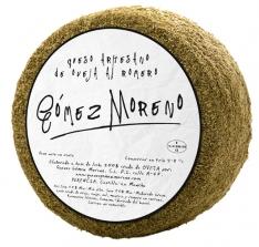 Fromage de brebis au romarin grand Gómez Moreno
