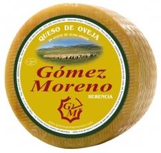 Fromage à l'huile d'olive moyen Gómez Moreno