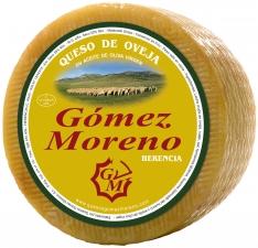 Fromage à l'huile d'olive petit Gómez Moreno
