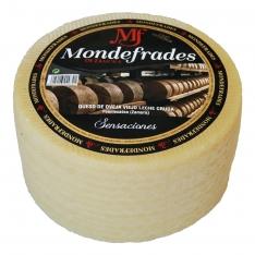 Fromage mélangé vieux Centenario de Zamora Mondefrades