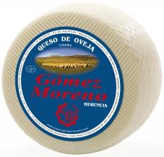 Fromage doux moyen Gómez Moreno