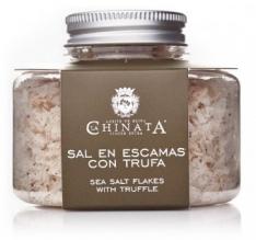 Sel en flocons aux truffes La Chinata