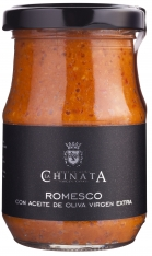 Sauce Romesco La Chinata