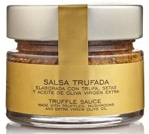 Sauce à la truffe La Chinata