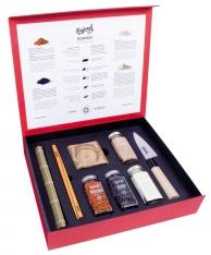 Coffret sushi premium Regional Co.