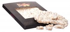 Gâteau de nougat d'Alicante Turrones Primitivo